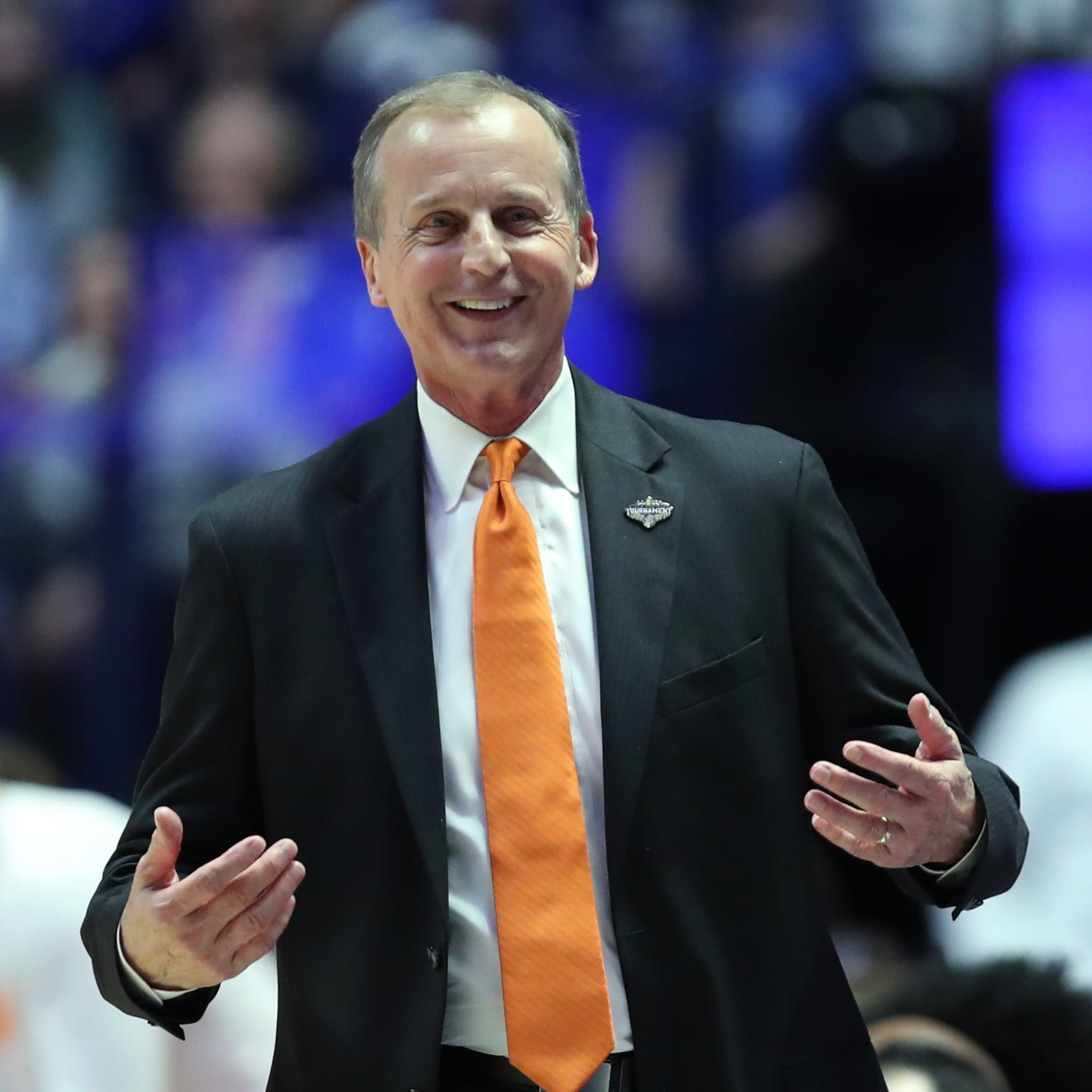 Tennessee basketball: Rick Barnes' NCAA Tournament failures are an overblown criticism