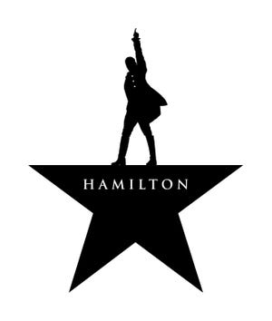 'Hamilton' is coming to the Wharton Center in East Lansing for 24 shows over a 20-day span.