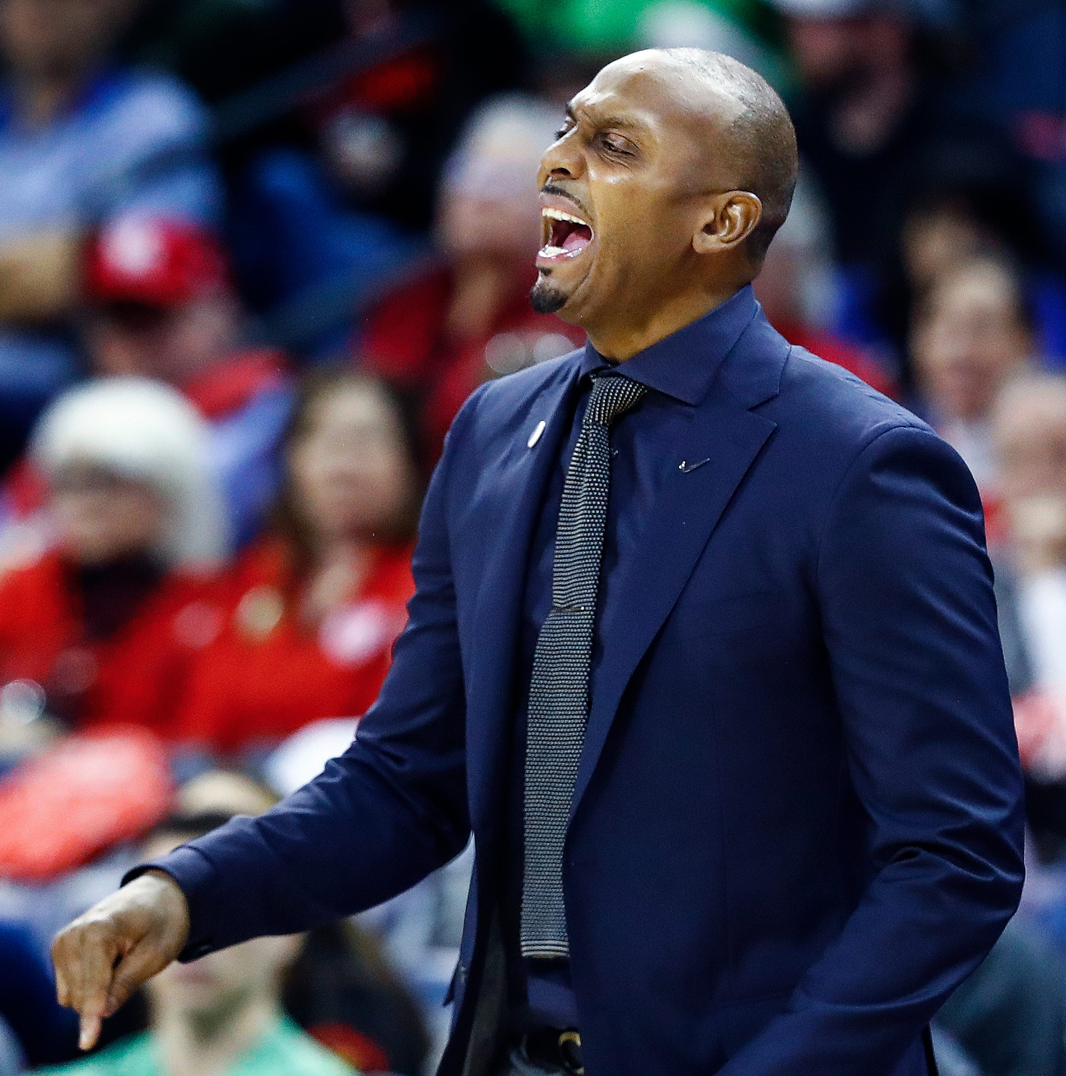 Penny Hardaway wants challenge for future Memphis basketball nonconference schedules