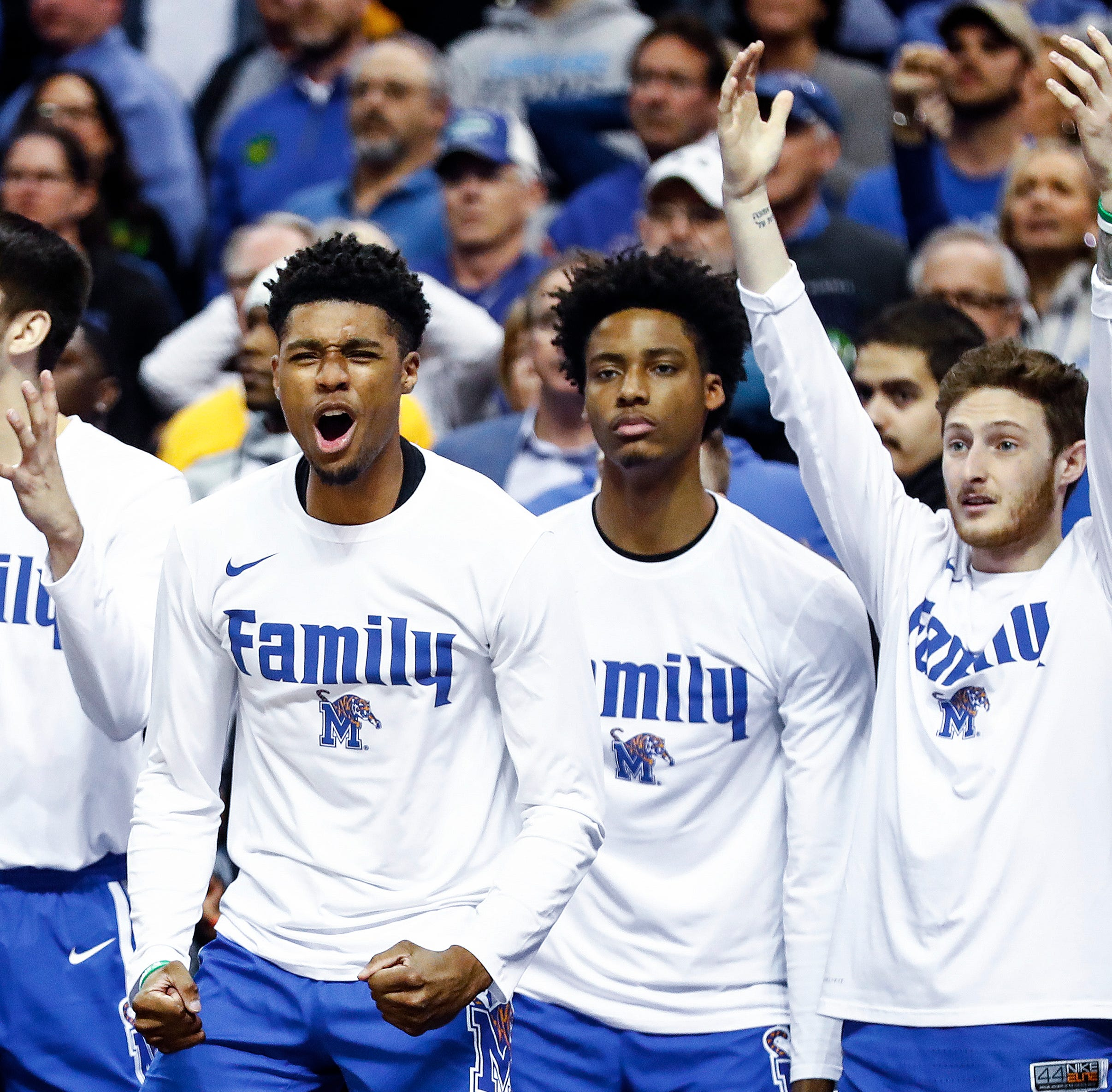 Memphis basketball: Tigers receive NIT bid, will host first-round game
