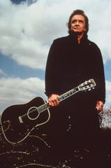 """The Man in Black calls the tune in """"Ring of Fire: The Music of Johnny Cash,"""" back at the Stackner Cabaret this weekend."""