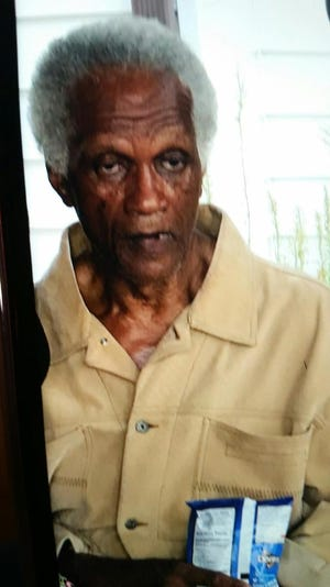 The 74-year-old man with dementia went missing Saturday morning, police say.