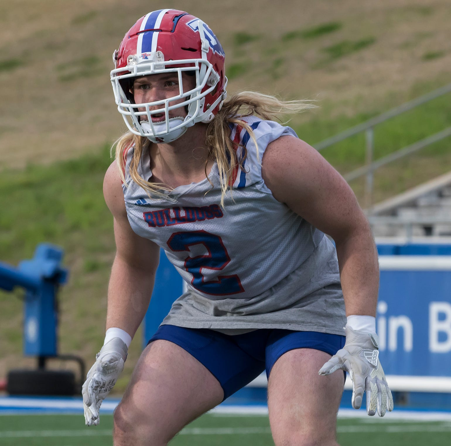 Louisiana Tech Spring Cleaning 2019: Linebackers