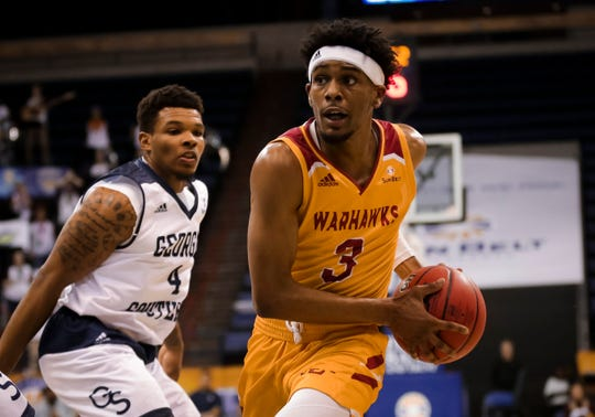 Following the loss to Georgia Southern in the Sun Belt Conference Tournament quarterfinals, ULM awaits its postseason fate at 18-15.