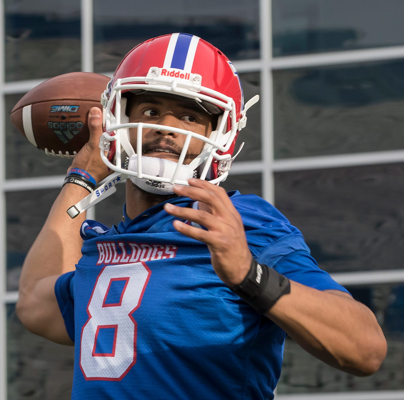 Louisiana Tech spring practice takeaways