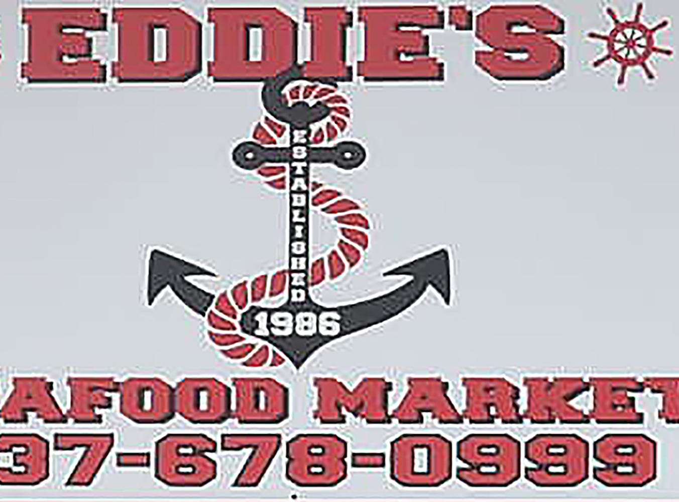 The aroma of boiled crawfish was in the air Saturday as Eddie's Seafood Market held their grand opening celebration with music by Big Al and food and fun for all. Eddie's Seafood Market is located at 905 South Walnut Street and is owned and operated by Shannan Touchet. Hours of operation are Monday-Thursday 11 a.m. to 9 p.m., Friday-Saturday 11 a.m. to 10 p.m. and Sunday 11 a.m. to 8 p.m. On hand for the ribbon cutting ceremony were representatives from Opelousas city government at well wishers from throughout the Opelousas community.T Image may contain: 1 person, smiling, food and indoor