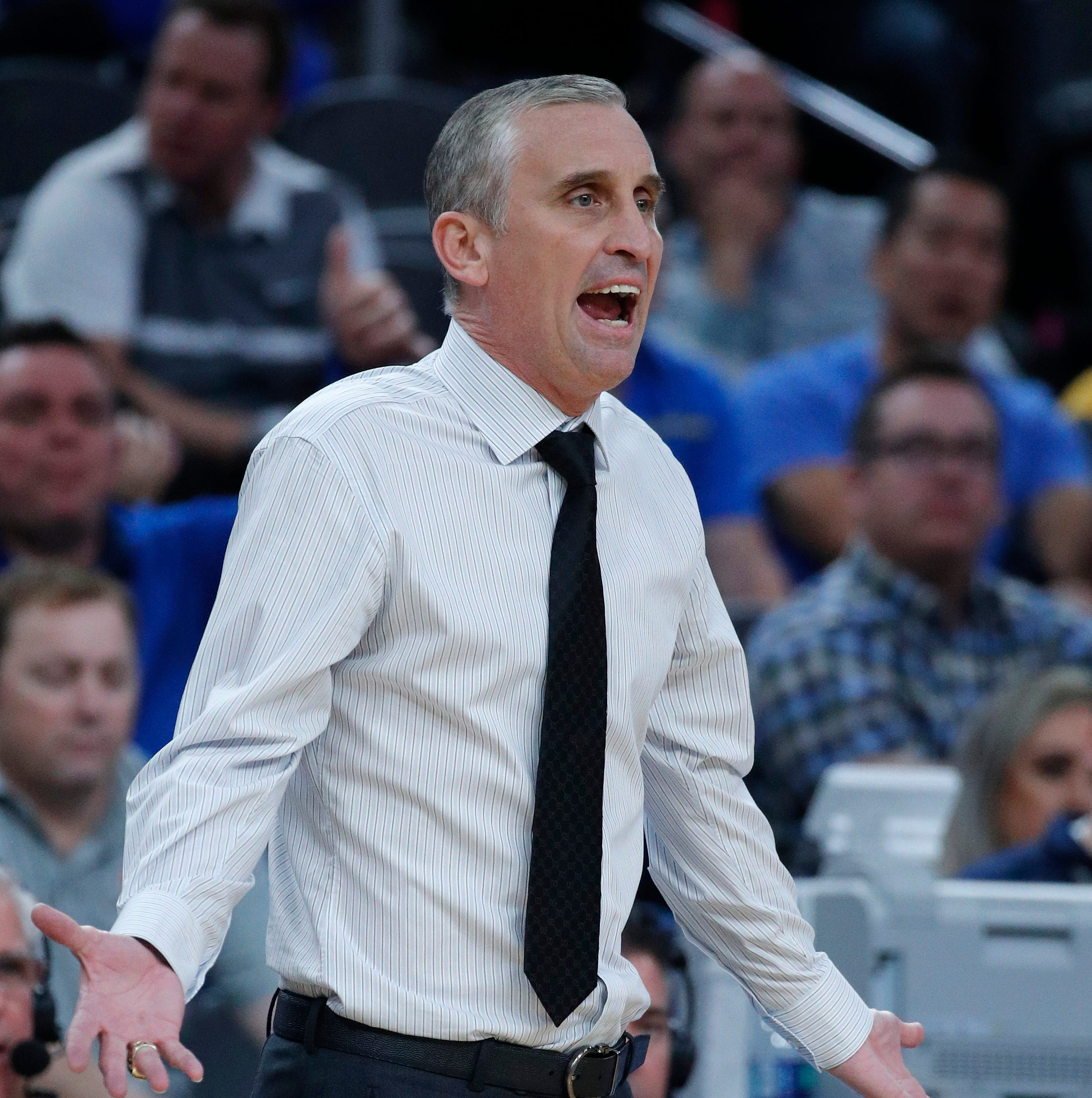 Bobby Hurley has Sun Devils on rise to national prominence