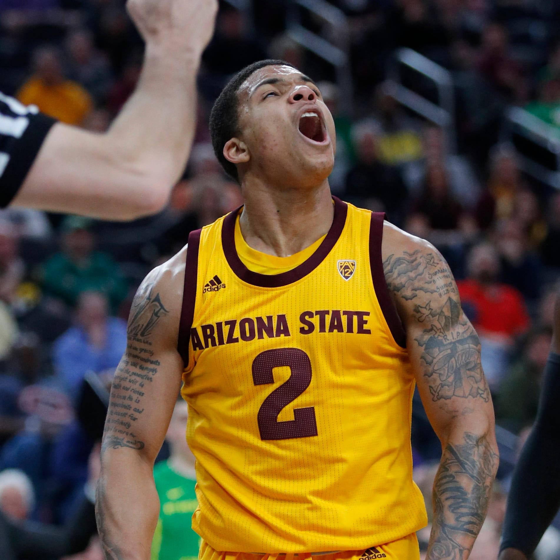 With Luguentz Dort gone, how will ASU's basketball's starting lineup look next season?