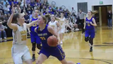 Led by Notre Dame recruit Alli Campbell's 31 points Bellwood-Antis defeated York Catholic, 53-47, in a state quarterfinal Friday, March 15, 2019.