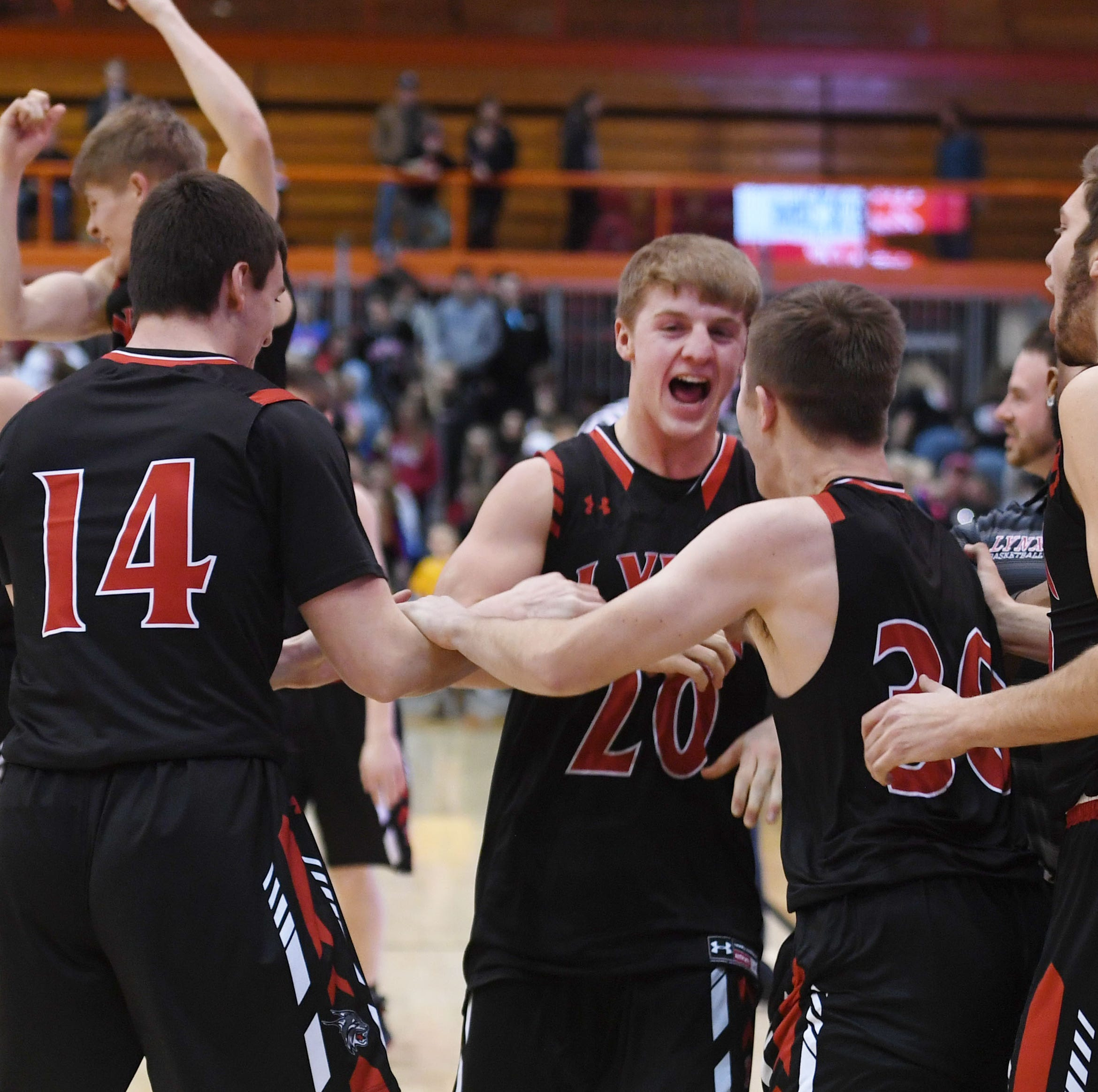No. 4 Brandon Valley uses fourth-quarter charge to down No. 8 Harrisburg