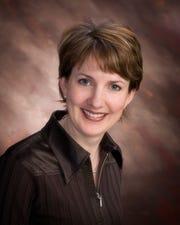 Dr. Kimberly Tjaden