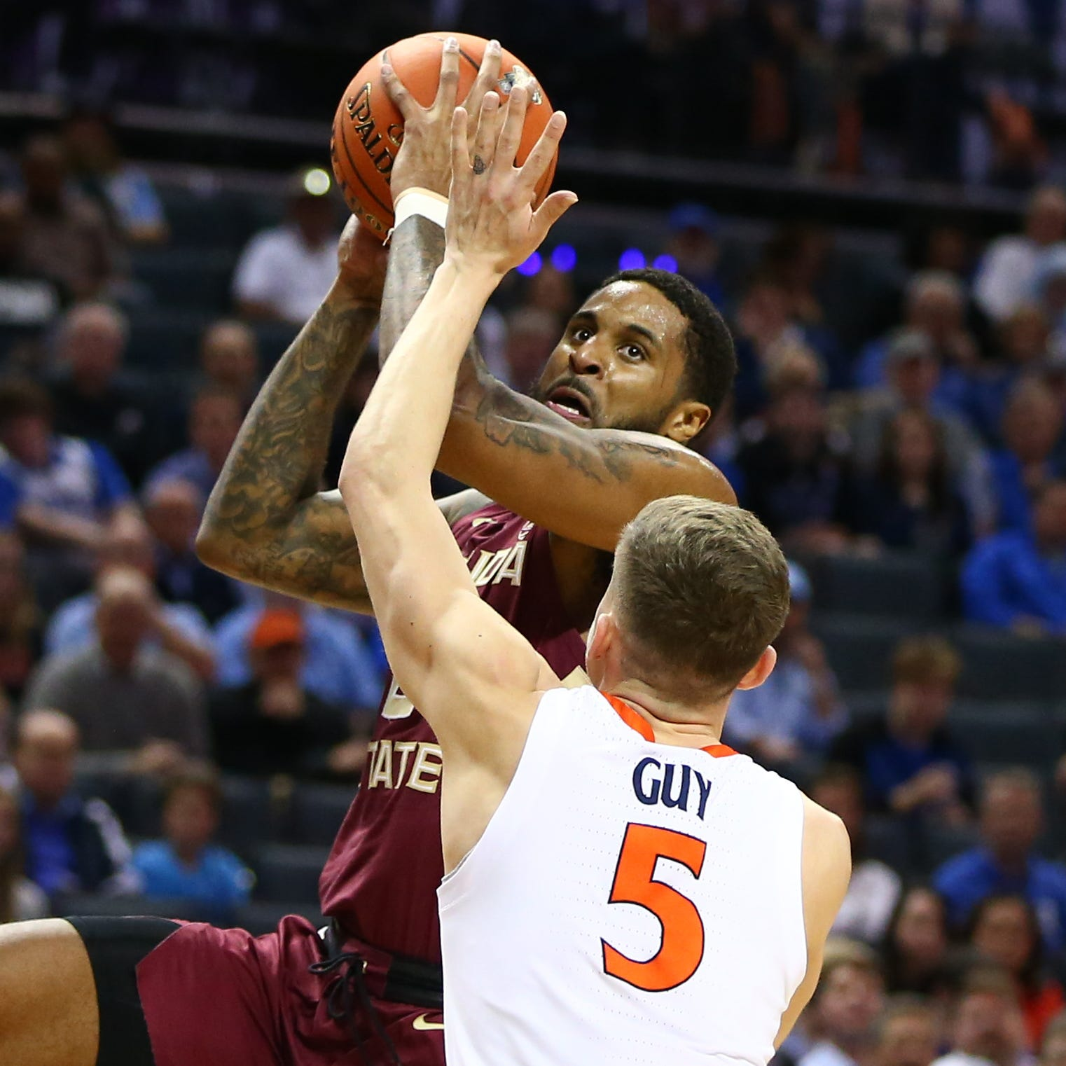Forgotten FSU shows it belongs with win over UVA in ACC tournament | Wayne McGahee III