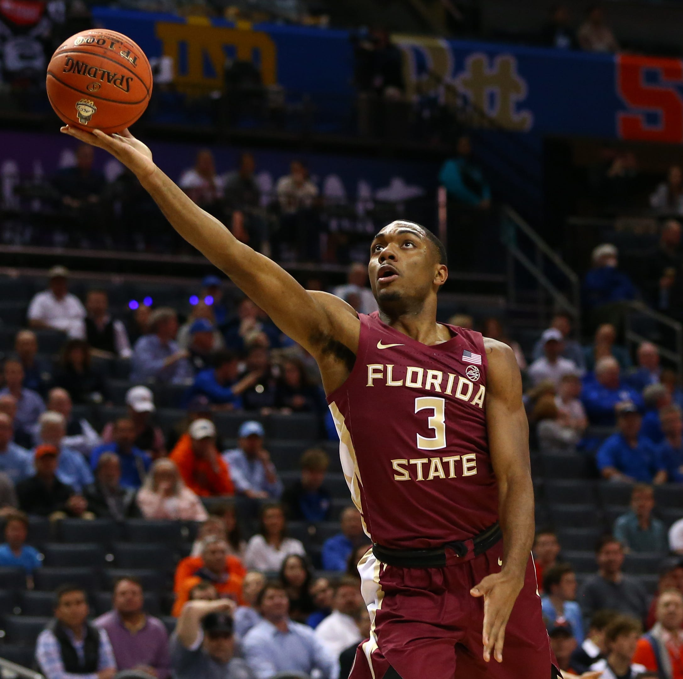 March Madness: 3 facts on the Florida State men's basketball team, Vermont's opponent