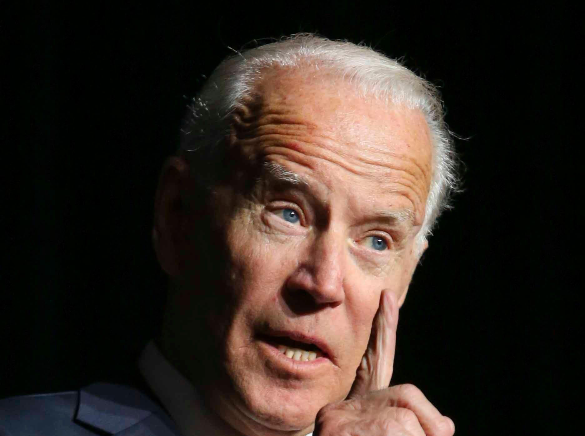 Joe Biden headlines Delaware Democratic Party fundraiser