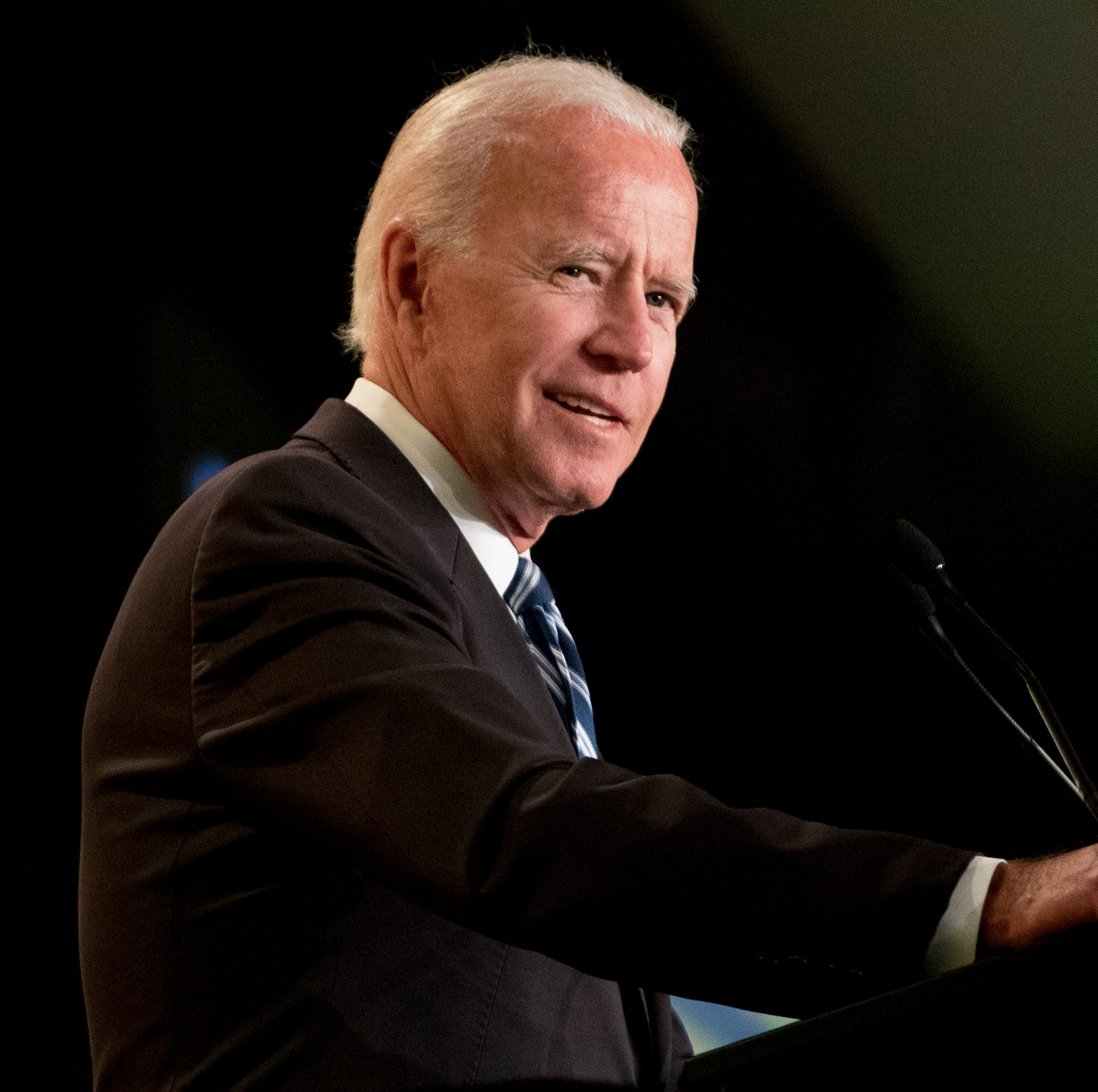 WSJ: Biden looking at Philly for campaign headquarters, keeping an eye on Beto's fundraising