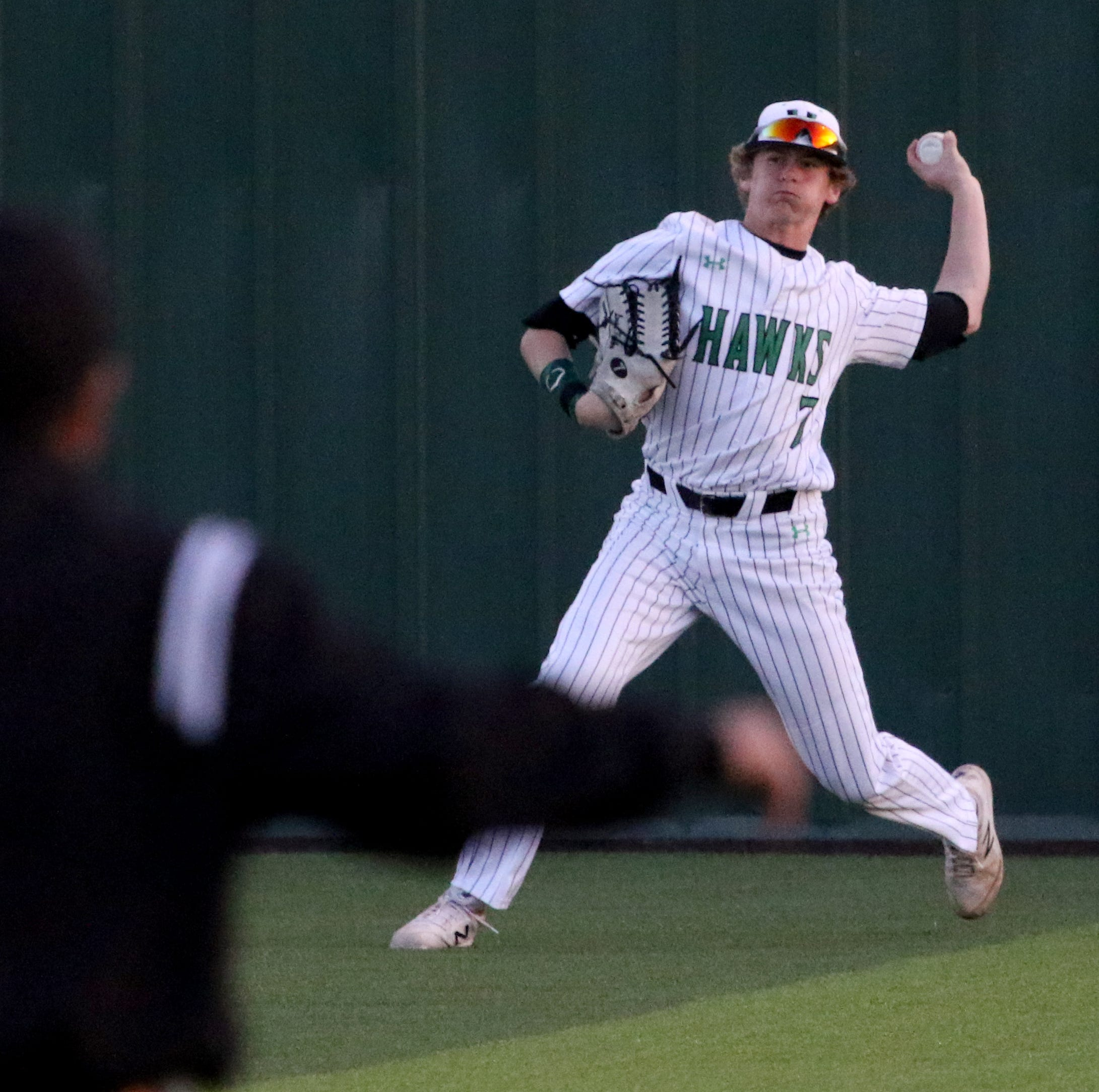 Playoff baseball: Rider's return, what awaits Iowa Park and other area storylines