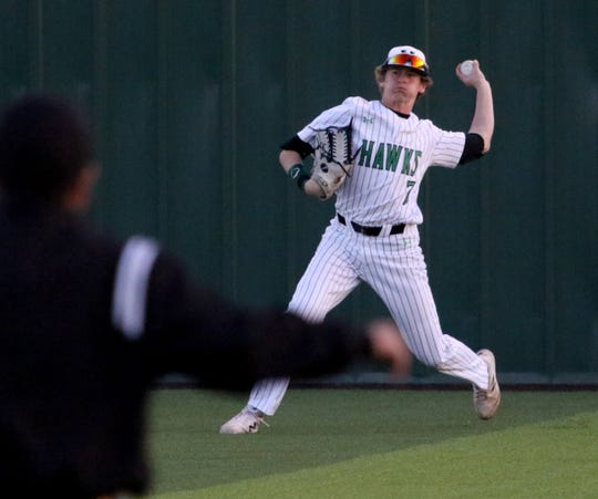 Iowa Park's Logan Kimbro and the Hawks are primed for a deep postseason run, but one with multiple obstacles.
