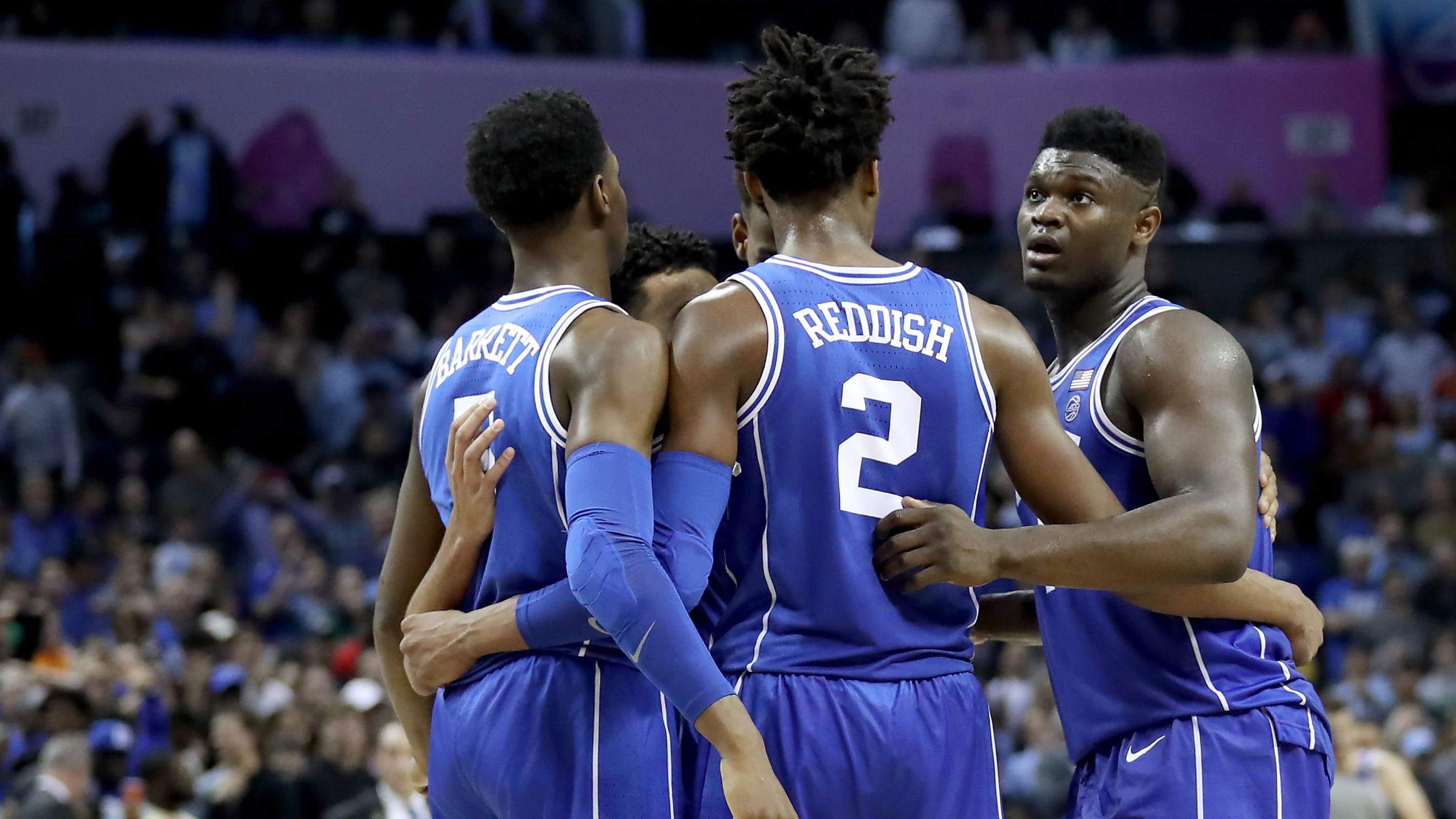 March Madness Bracketology: Predicting The Field For NCAA