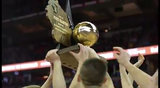 Sheboygan Lutheran won the Division 5 state title while Waupun and Lourdes Academy fell in the Division 3 and Division 4 state championship games.
