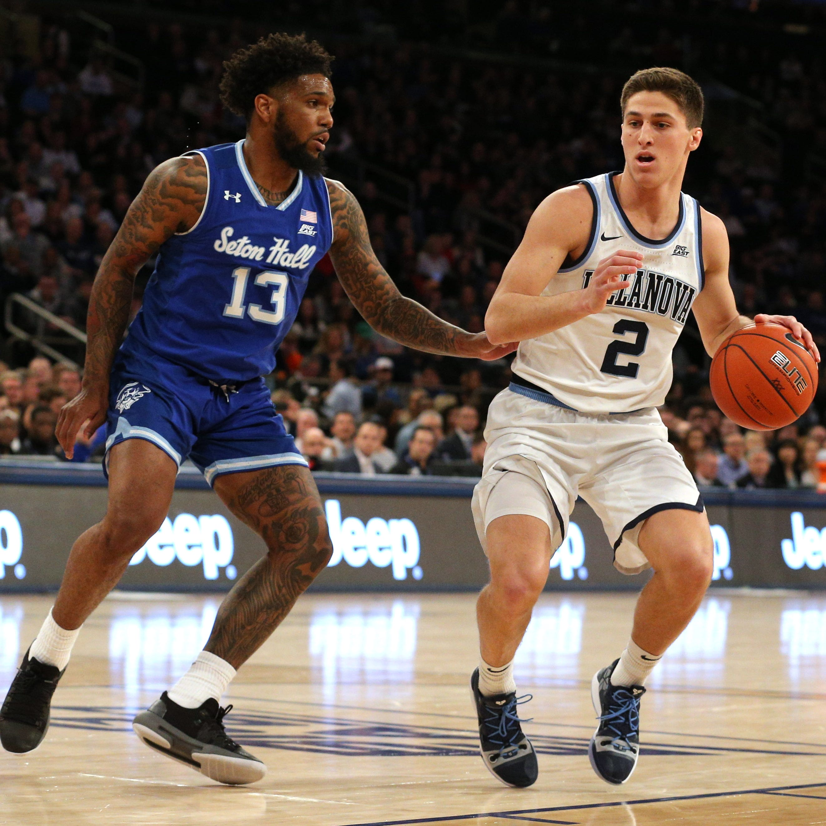 Seton Hall basketball: Even with loss, Pirates can make March Madness run
