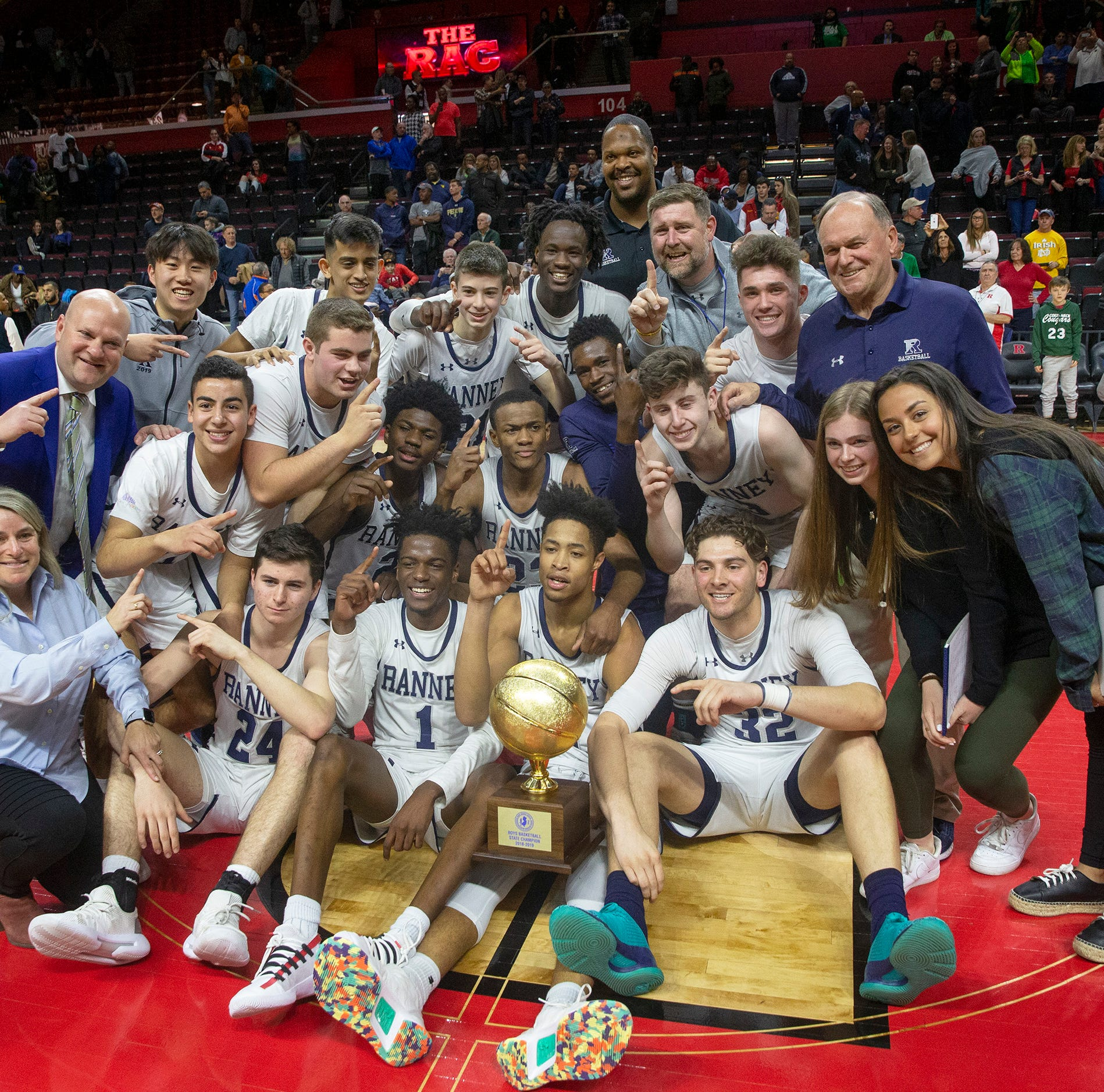 Ranney wins Tournament of Champions, outlasting Bergen Catholic