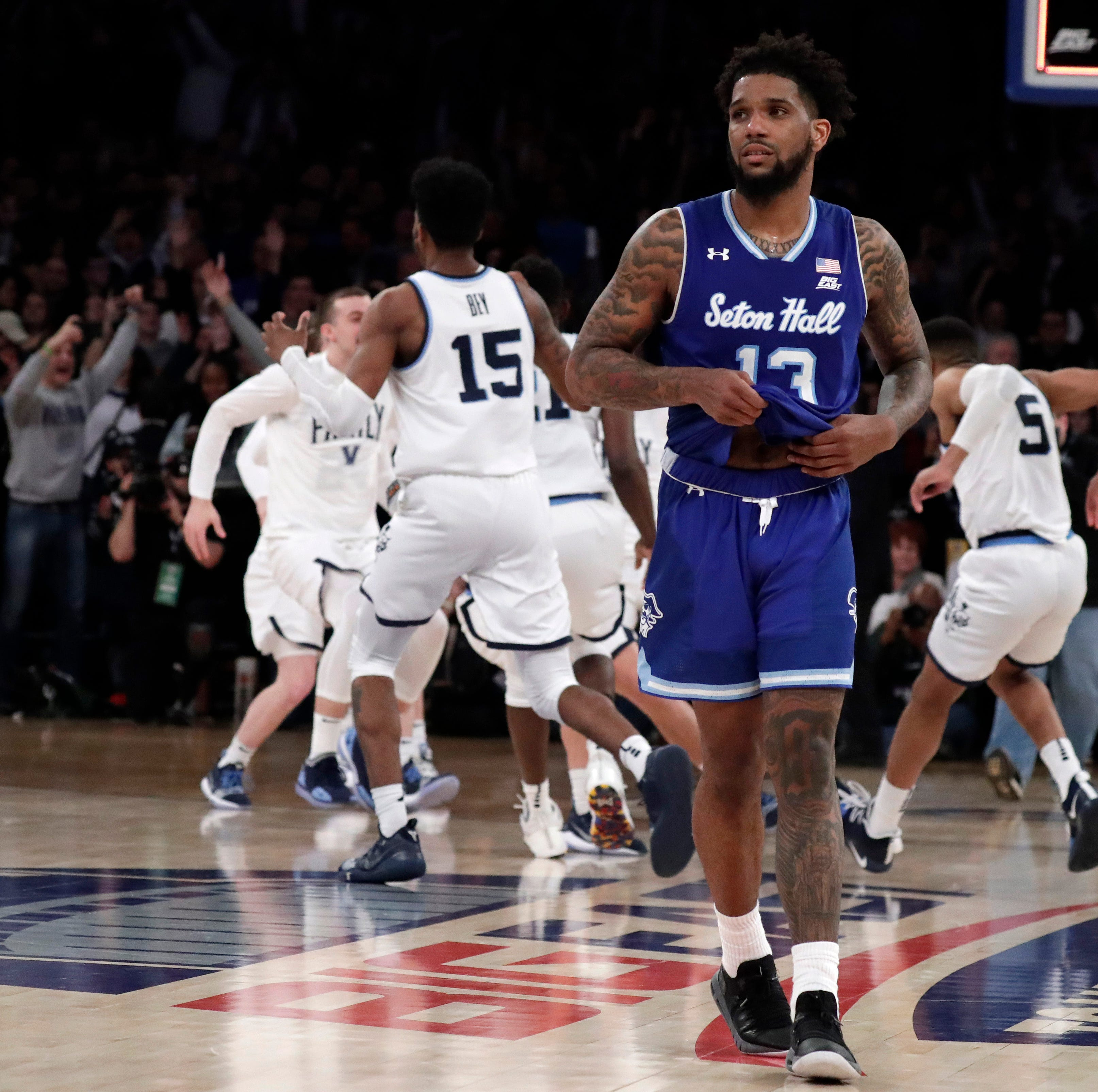 Seton Hall basketball: Rally falls just short to Villanova in Big East Tournament final