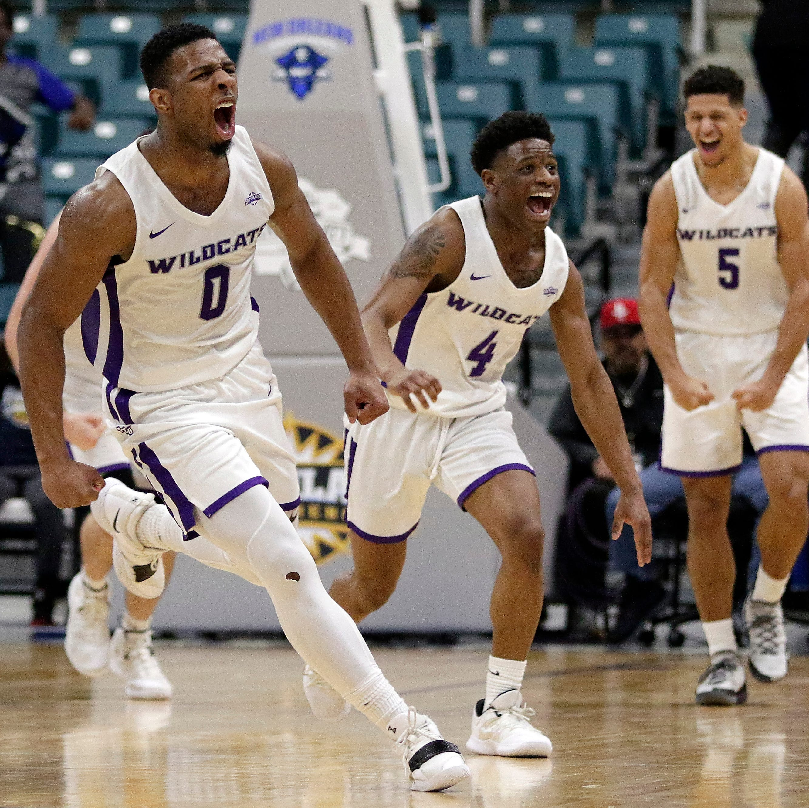 NCAA game time announced: How to watch Abilene Christian, Kentucky basketball