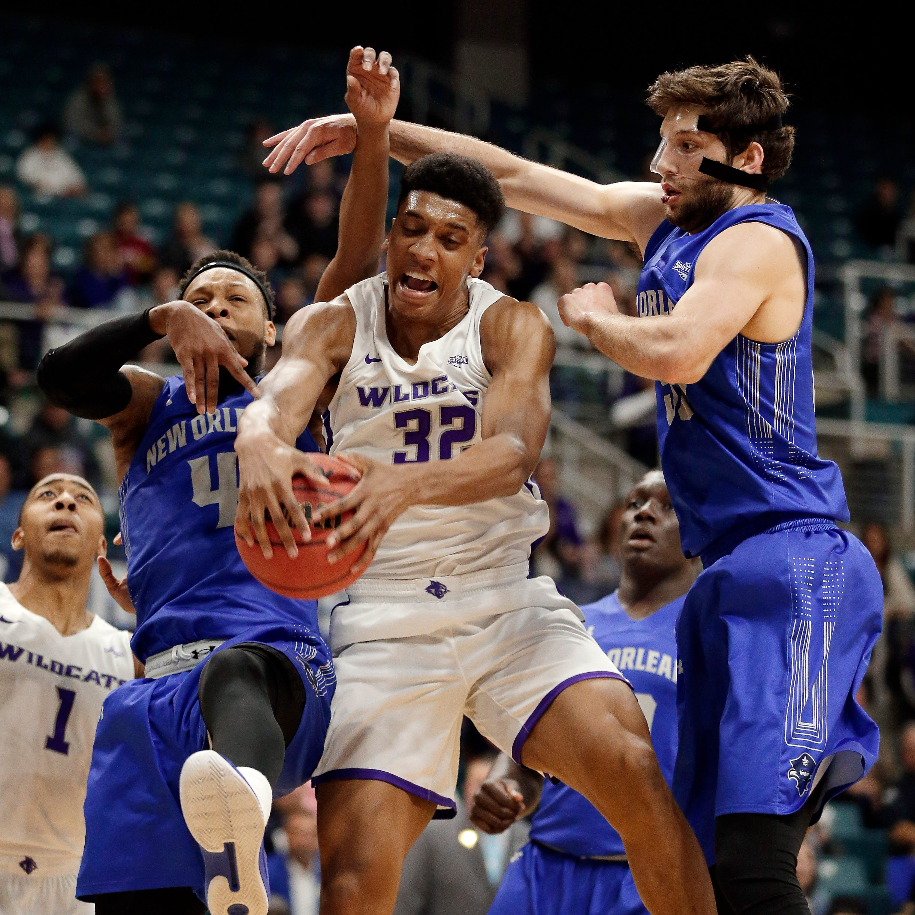 Abilene Christian is heading to the NCAA Tournament: Here's how people are responding