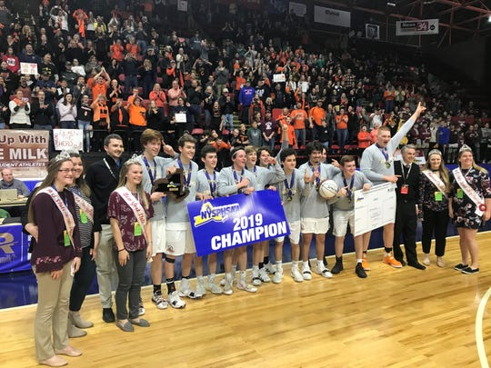 Cooperstown: Class C State Champion