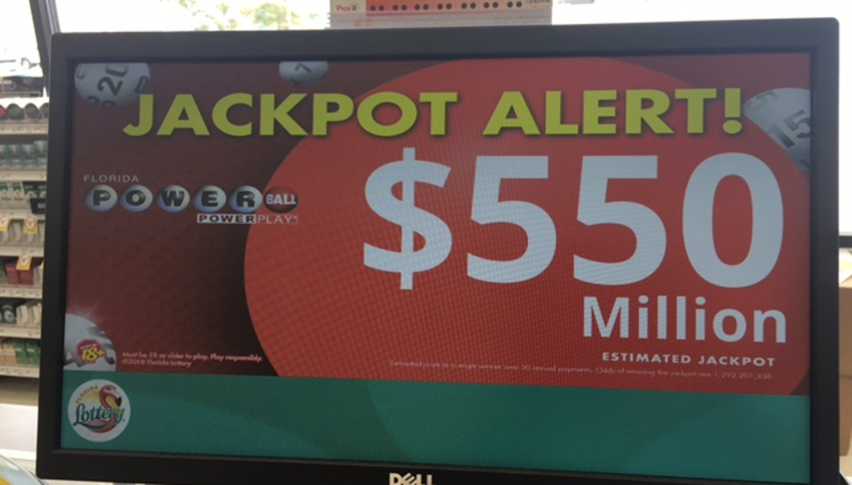 Powerball Winning Numbers For Wednesday March 20 2019