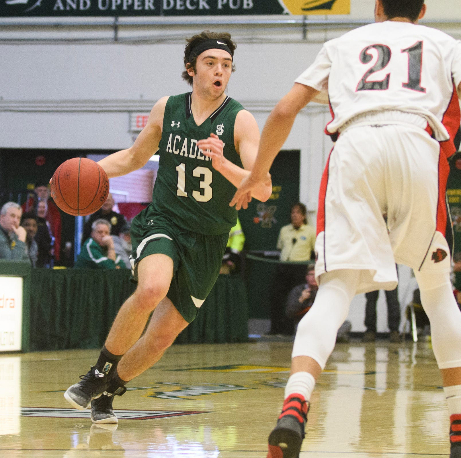 Vermont H.S. basketball: Coaches' 2019 all-league boys basketball teams