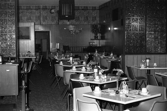 Butterfly Restaurant