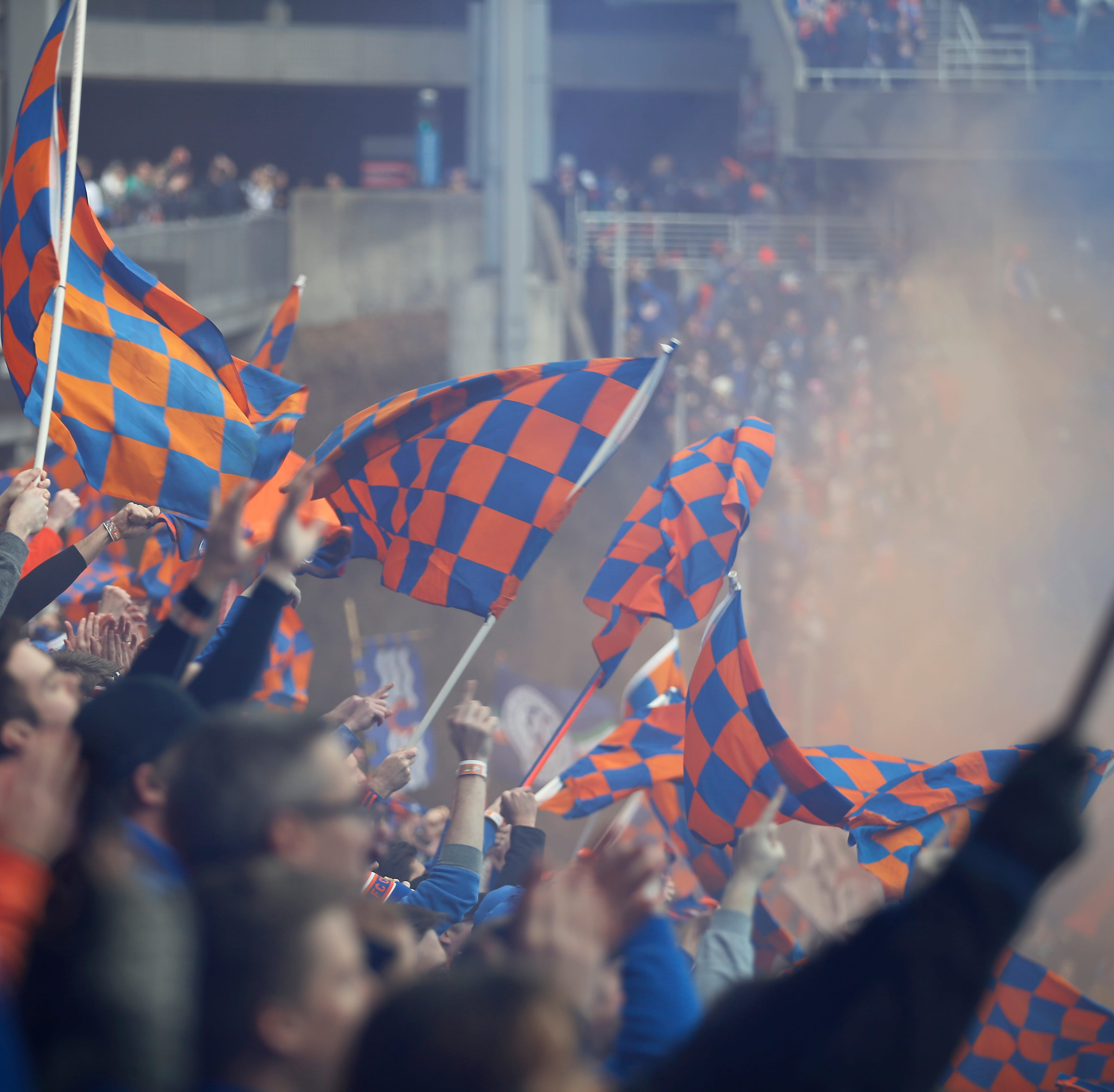 Scouting report: FC Cincinnati hosts Philadelphia Union in MLS match with rain in forecast