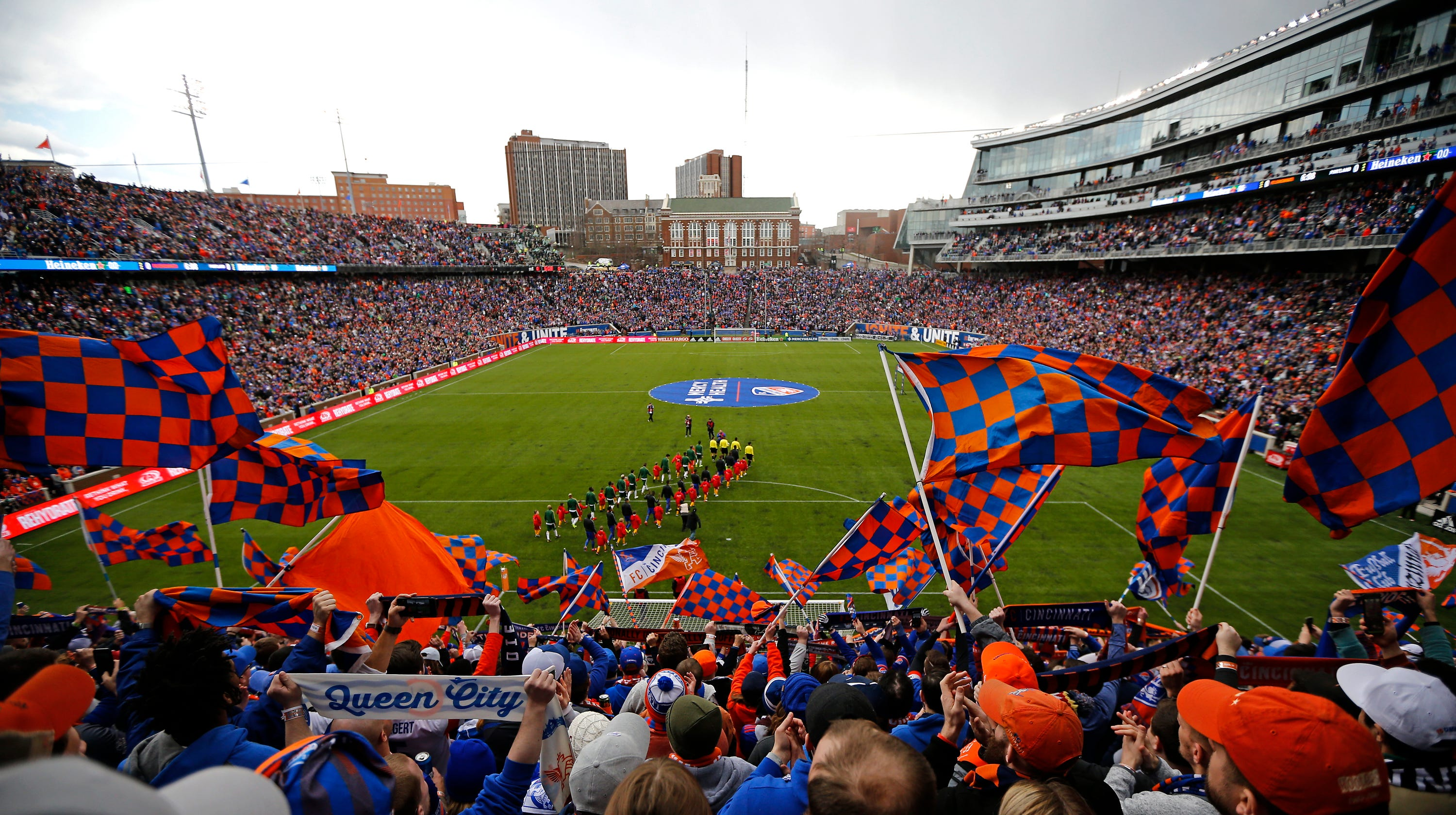 64f9a0e1c0e FC Cincinnati: MLS expansion team makes it look easy vs. Portland