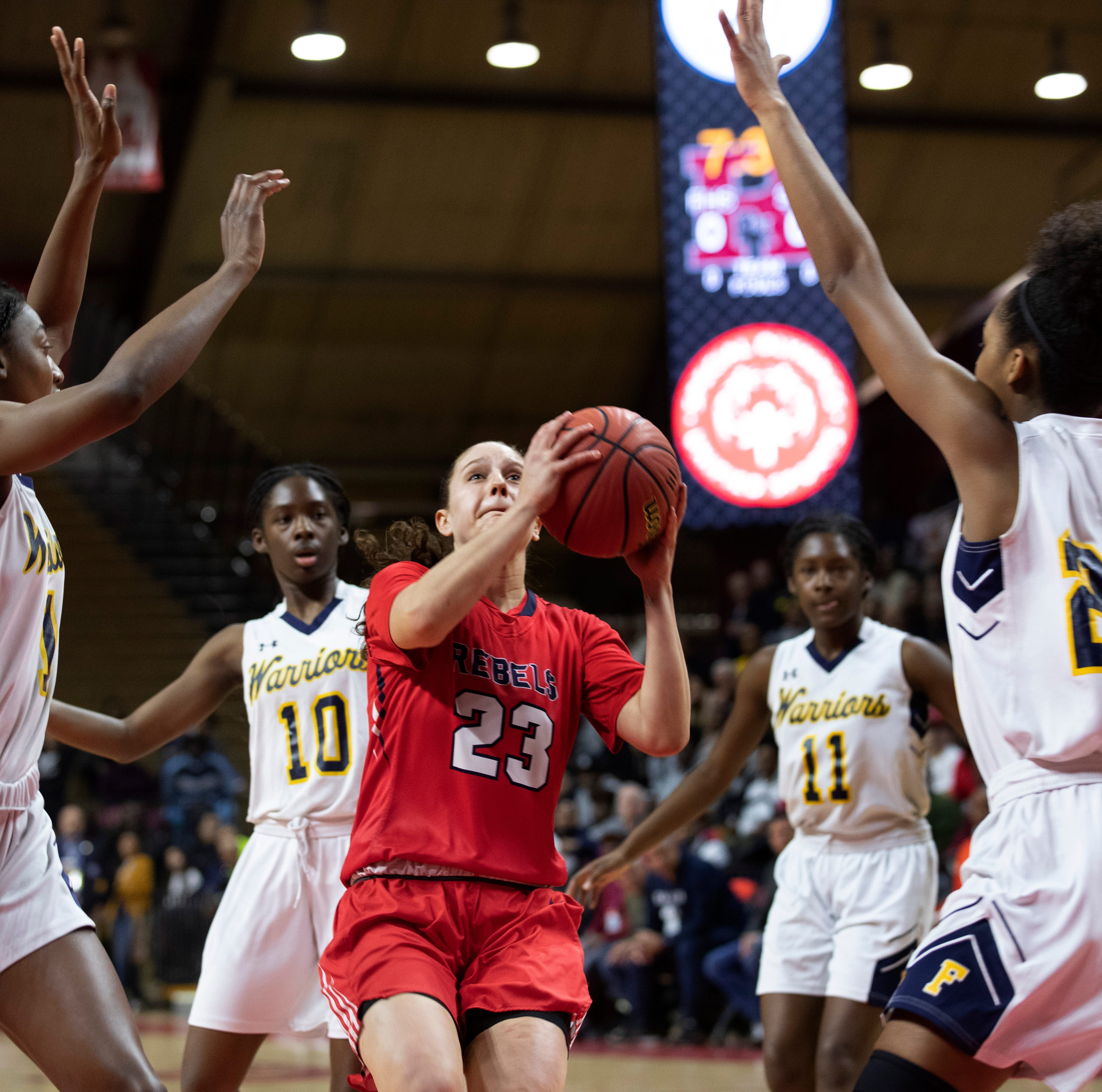 Saddle River Day basketball comes up short in bid for Tournament of Champions title