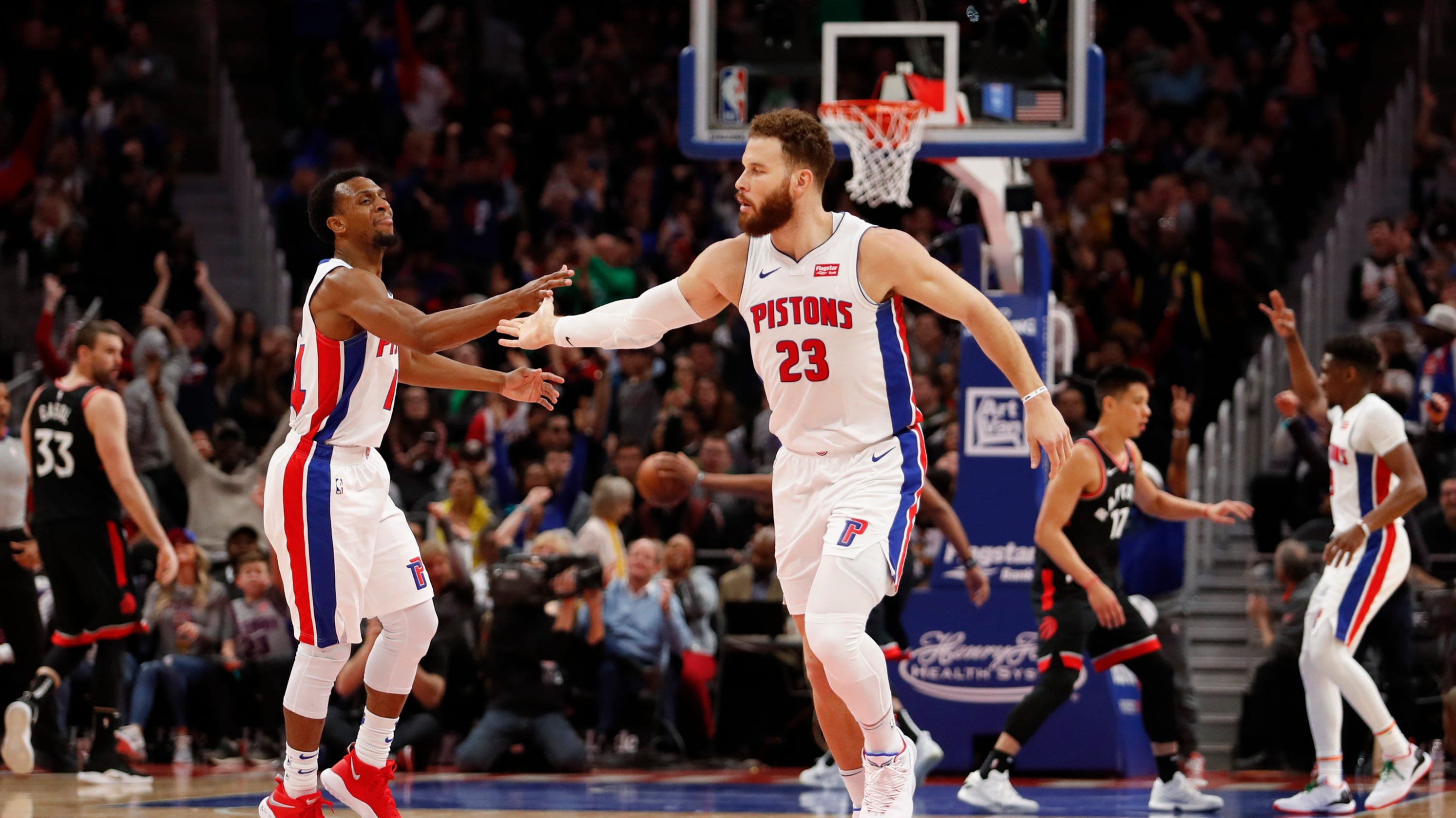 NBA Playoffs 2019: Predicting Final Standings In East's Race