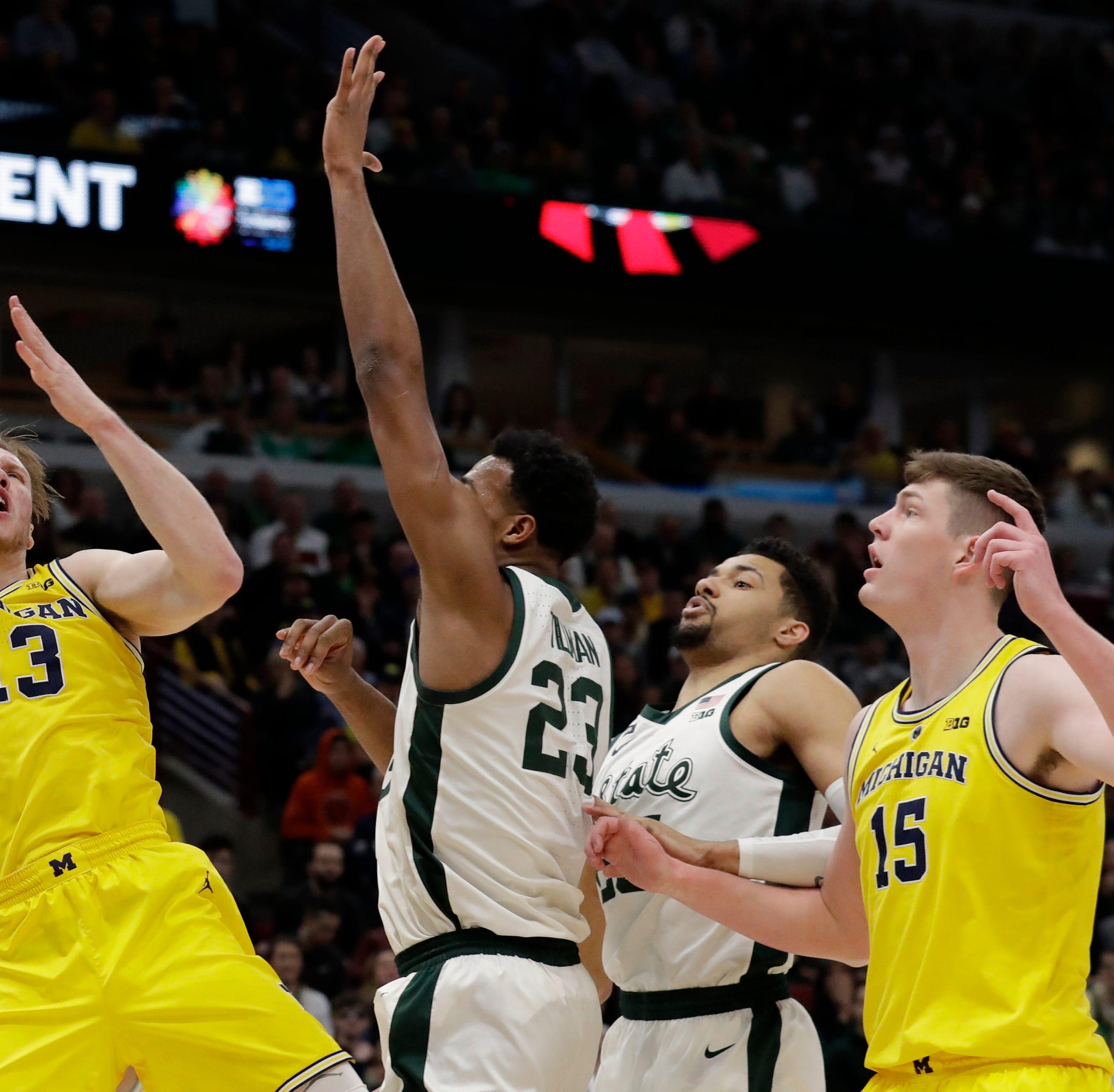 Detroit News predictions: How far Michigan will go in NCAA Tournament