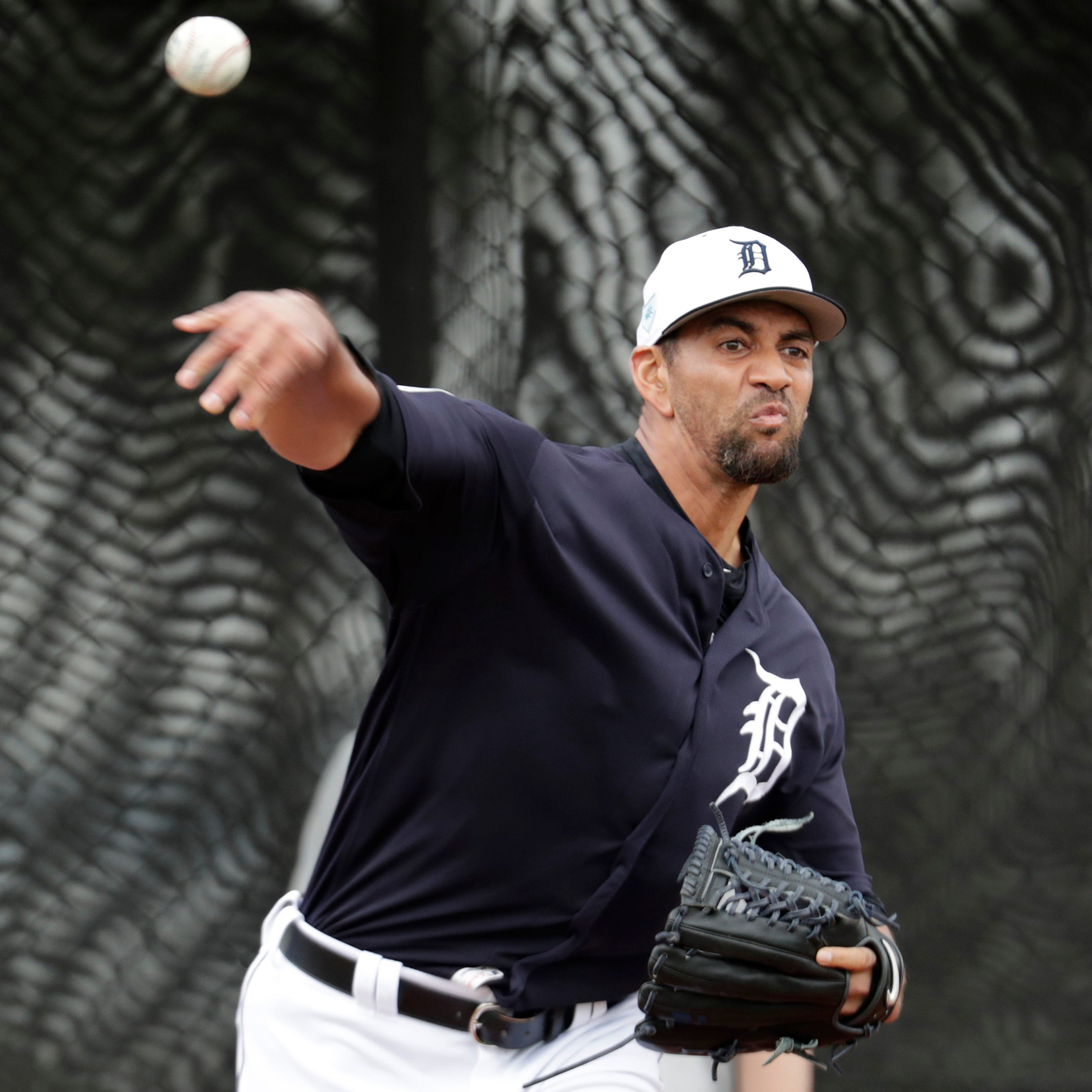 Tyson Ross takes 'another step in right direction' in Tigers' win