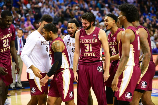 With a record-setting season that included winning the most regular season ACC games in program history and an appearance in the conference tournament title game, Florida State is ready to roll in the NCAA Tournament.