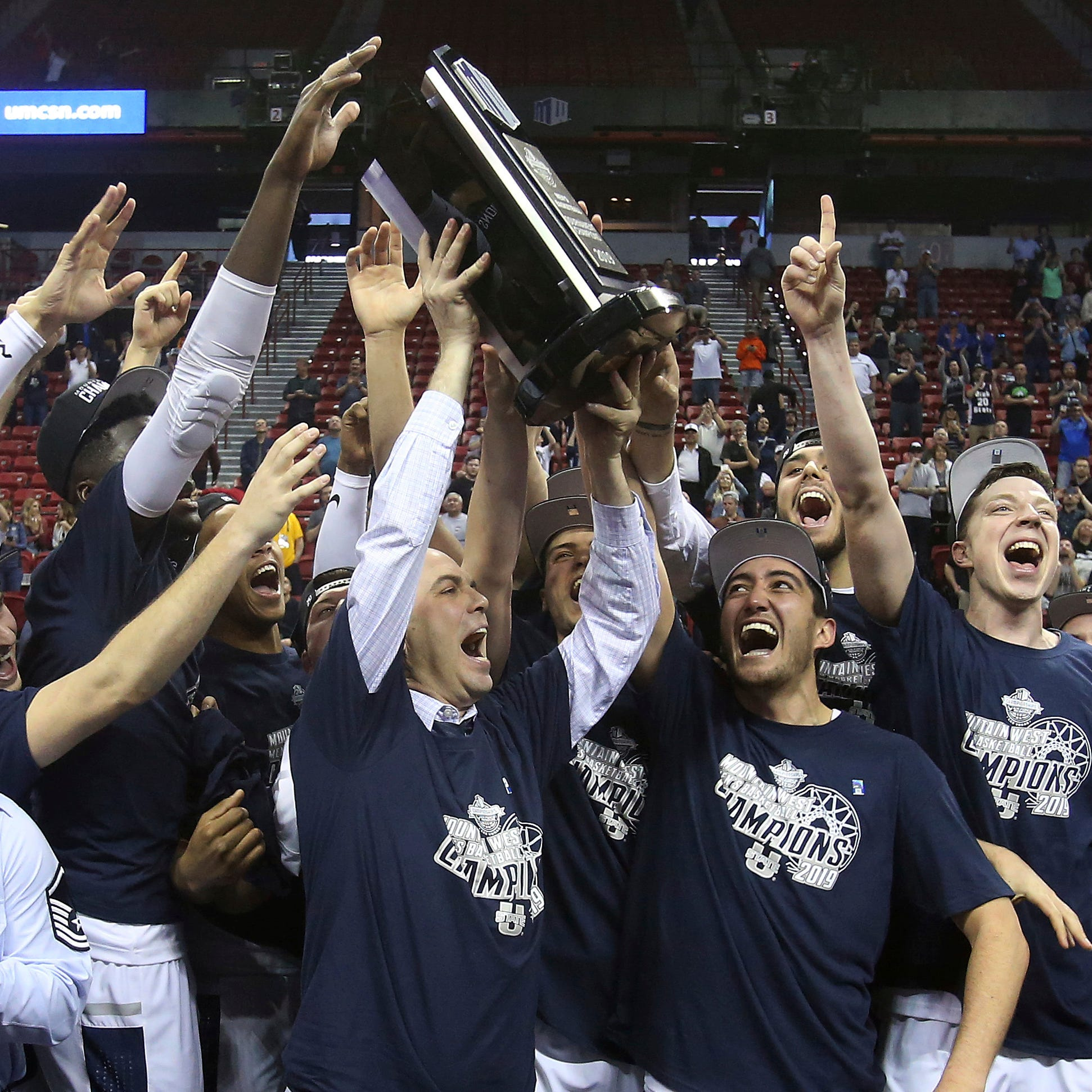Takeaways from Utah State's title and the Mountain West basketball tournament