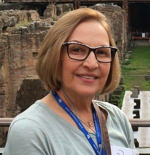 Sharon Stodola Eslien