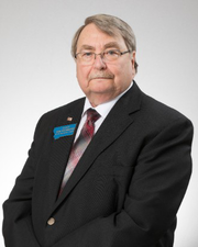Sen. Tom Richmond, R-Billings