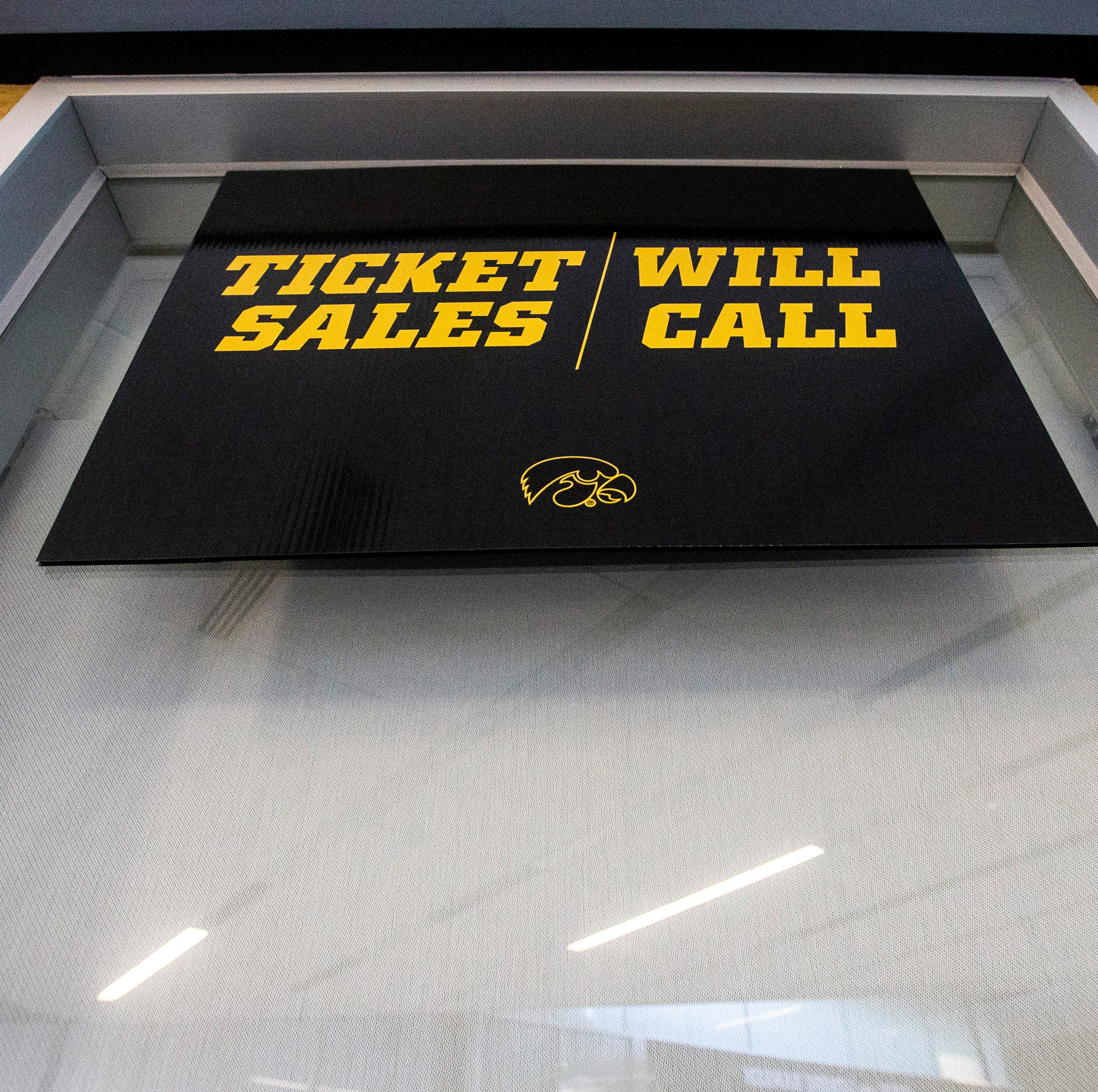 How to buy tickets to see Hawkeyes play in NCAA Tournament