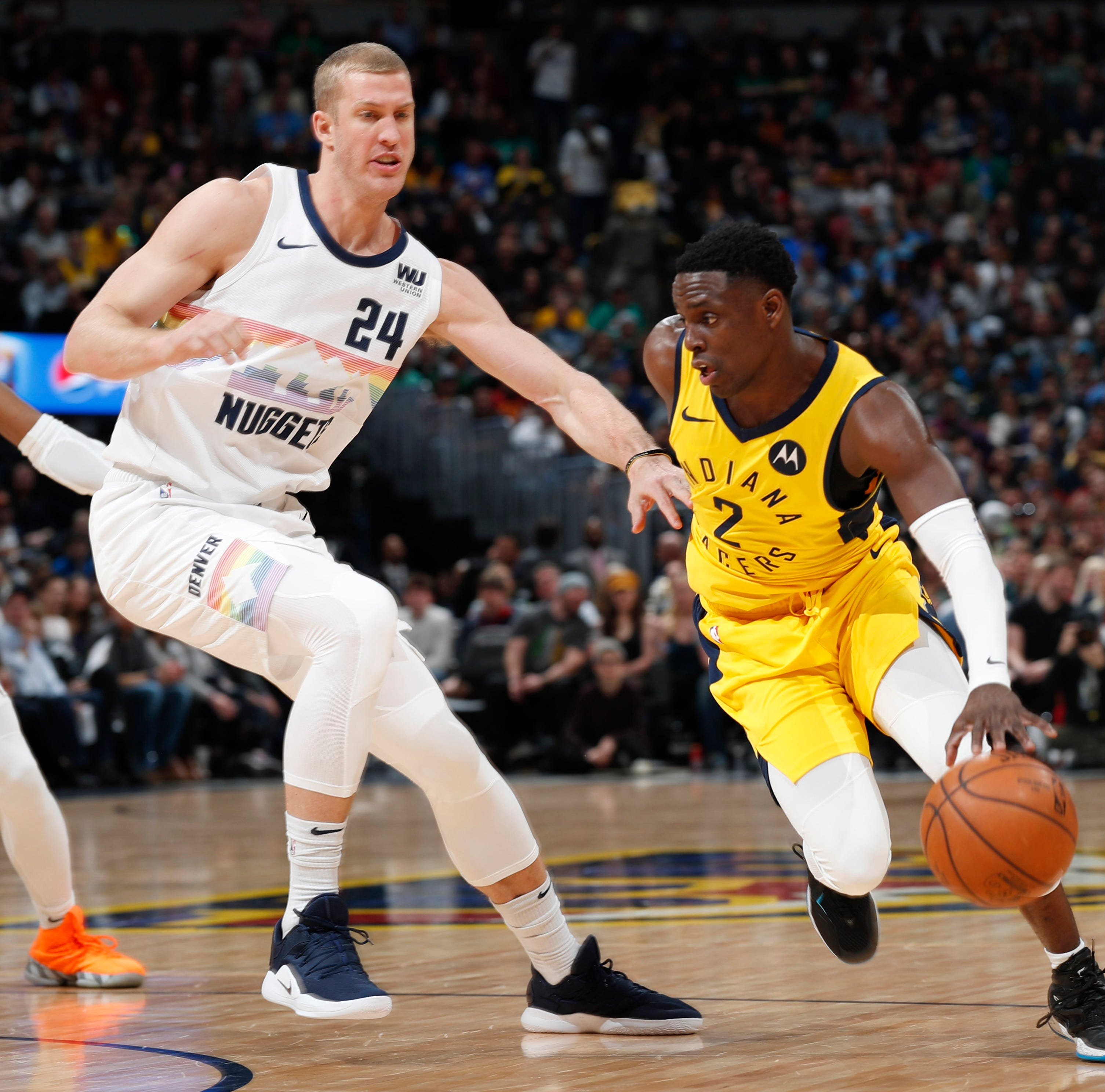 Insider: Pacers were elite in clutch with Victor Oladipo, struggling with Bojan Bogdanovic