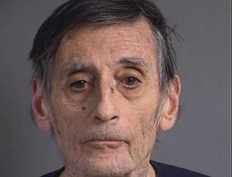 KELLEY, JAMES MICHAEL, 81 / DOMESTIC ABUSE ASSAULT WITHOUT INTENT CAUSING INJU