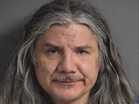 MERRIVAL, DONROY ROBERT Jr., 51 / PUBLIC INTOXICATION / ASSAULT CAUSING BODILY INJURY-1978 (SRMS)