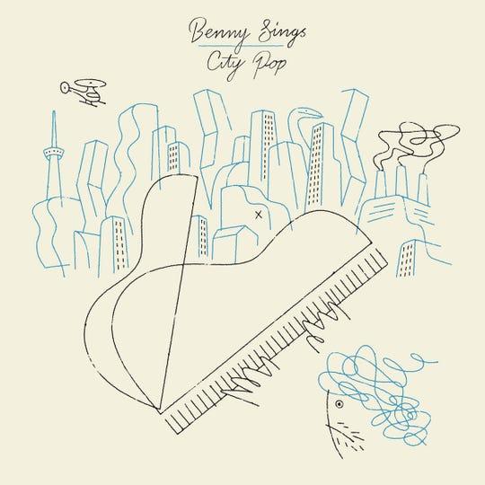 """City Pop"" by Benny Sings"