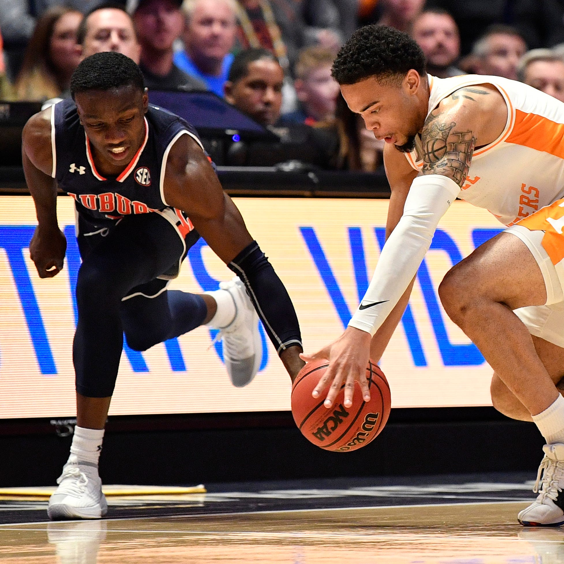 Why Tennessee will make the NCAA Tournament Final Four