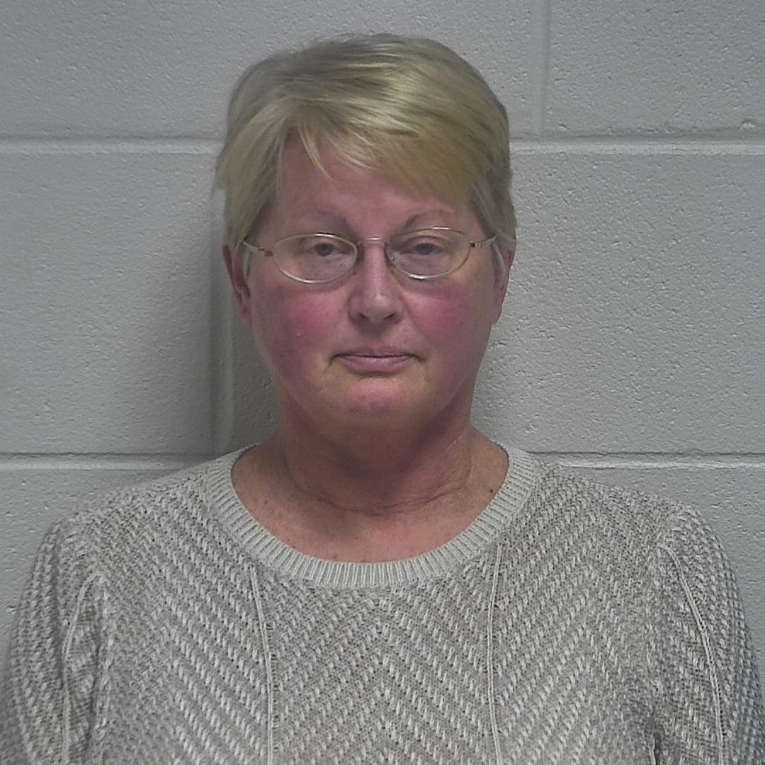 Oldham County school bus driver charged with DUI