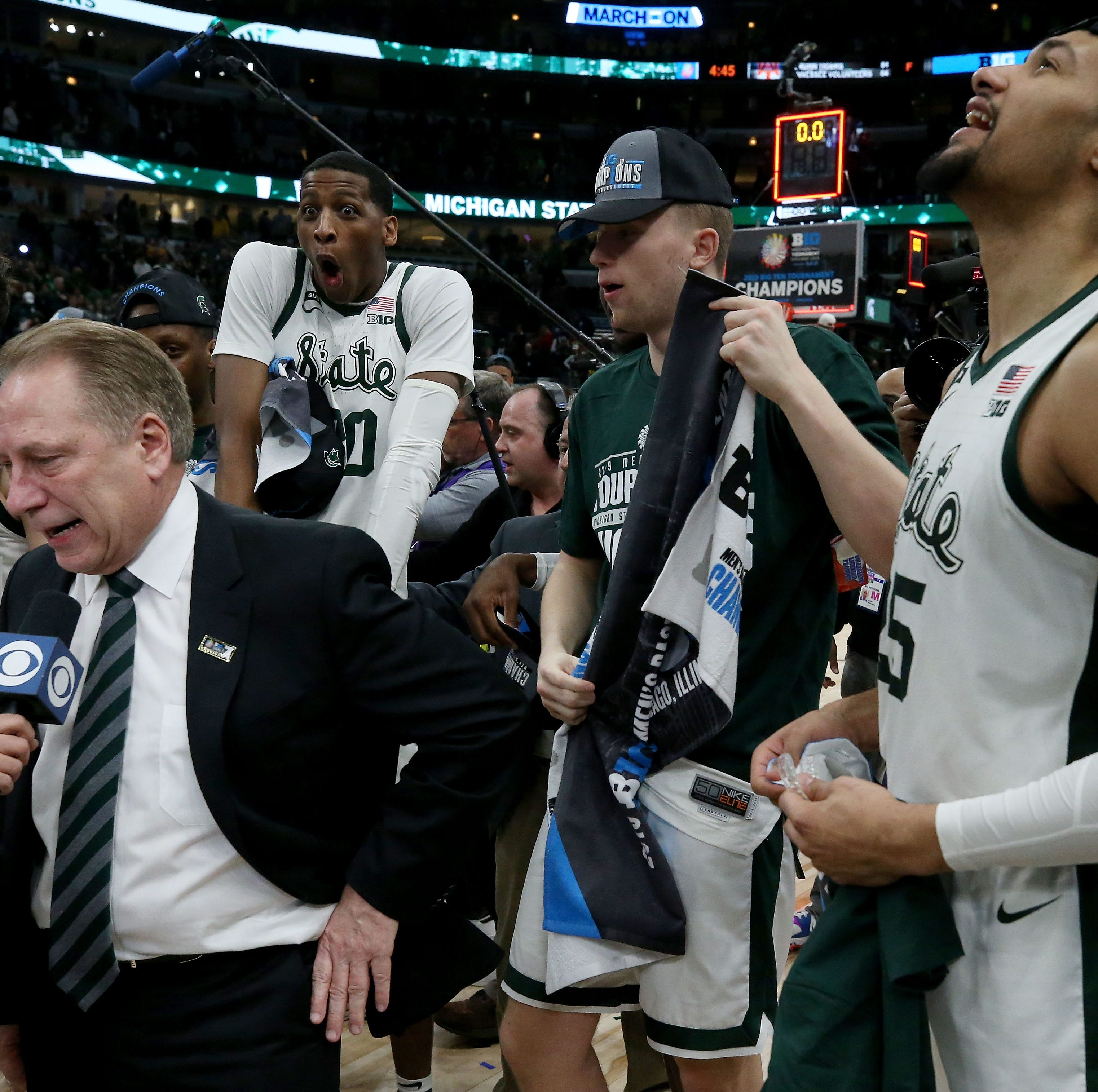 Couch: Here's why this Michigan State basketball team has a shot to reach the Final Four